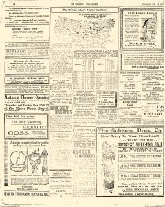 Sandusky Star Journal, November 16, 1911, Page 12
