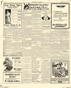 Sandusky Star Journal, November 16, 1911, Page 2