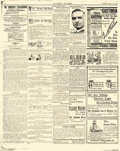 Sandusky Star Journal, November 16, 1911, Page 4