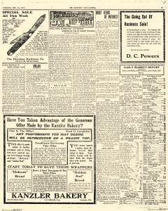 Sandusky Star Journal, November 16, 1911, Page 5