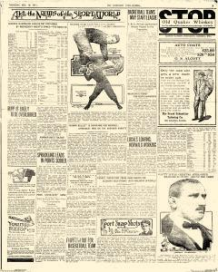 Sandusky Star Journal, November 16, 1911, Page 7