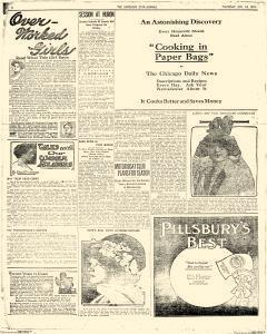 Sandusky Star Journal, November 16, 1911, Page 8