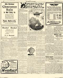 Sandusky Star Journal, December 27, 1911, Page 2