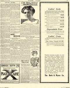 Sandusky Star Journal, December 27, 1911, Page 3