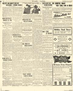 Sandusky Star Journal, December 27, 1911, Page 6