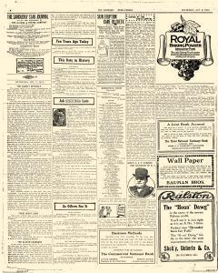 Sandusky Star Journal, October 02, 1912, Page 4
