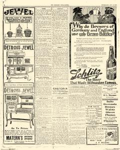 Sandusky Star Journal, October 02, 1912, Page 8