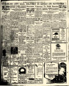 Steubenville Herald Star, August 18, 1928, Page 4