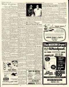 Steubenville Herald Star, March 09, 1960, Page 21