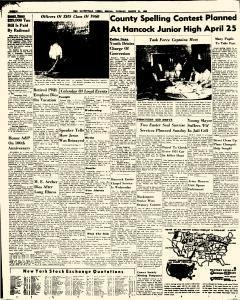 Times Signal, March 24, 1959, Page 6