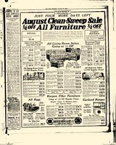 Zanesville Times Recorder, August 26, 1926, Page 5