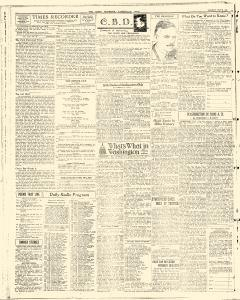 Zanesville Times Recorder, July 26, 1928, Page 6