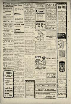 Ada Evening News, January 04, 1905, Page 4