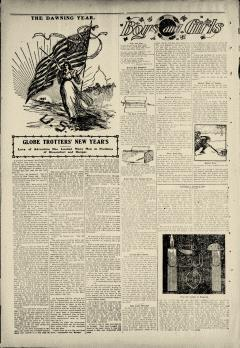 Ada Evening News, January 10, 1905, Page 2