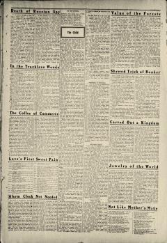 Ada Evening News, January 12, 1905, Page 3