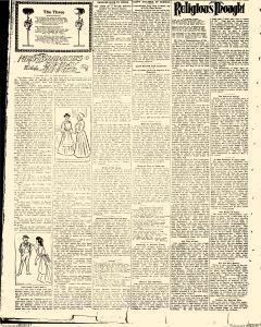 Ada Evening News, January 21, 1905, Page 3