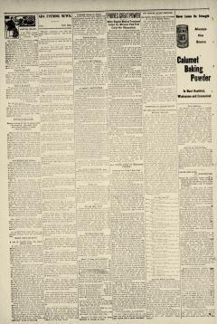 Ada Evening News, January 30, 1905, Page 2