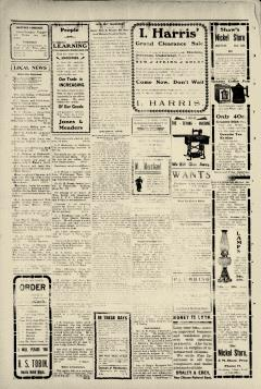 Ada Evening News, February 09, 1905, Page 2