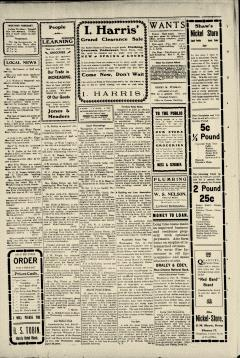 Ada Evening News, February 16, 1905, Page 2