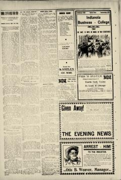 Ada Evening News, February 16, 1905, Page 4