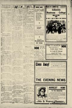 Ada Evening News, February 21, 1905, Page 4