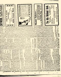 Ada Evening News, March 02, 1905, Page 6