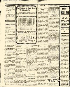 Ada Evening News, March 02, 1905, Page 7