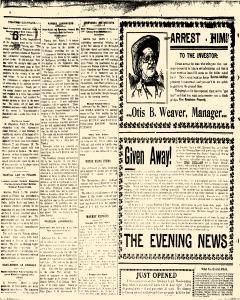 Ada Evening News, March 02, 1905, Page 11