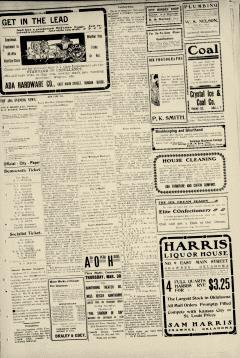 Ada Evening News, March 29, 1905, Page 3