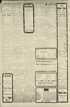 Ada Evening News, May 06, 1905, Page 2