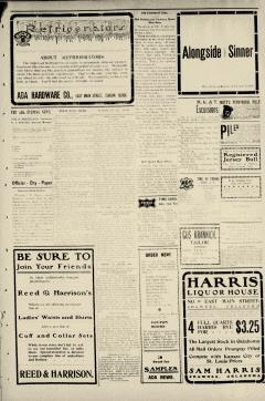 Ada Evening News, May 06, 1905, Page 3