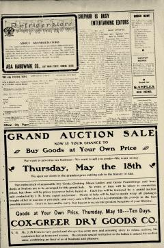 Ada Evening News, May 19, 1905, Page 3