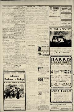 Ada Evening News, May 19, 1905, Page 4