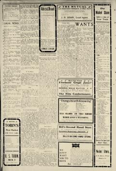 Ada Evening News, May 24, 1905, Page 2
