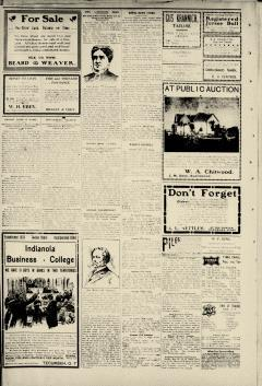 Ada Evening News, May 24, 1905, Page 4