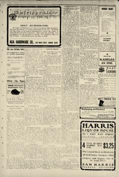 Ada Evening News, May 26, 1905, Page 3