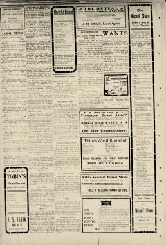 Ada Evening News, May 27, 1905, Page 2