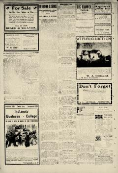 Ada Evening News, May 27, 1905, Page 4