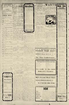 Ada Evening News, June 01, 1905, Page 2