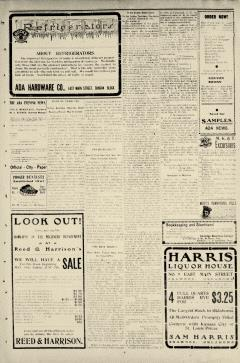 Ada Evening News, June 01, 1905, Page 3