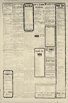 Ada Evening News, June 08, 1905, Page 2