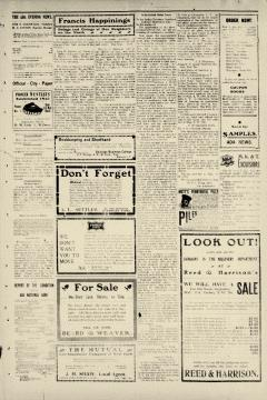 Ada Evening News, June 08, 1905, Page 3
