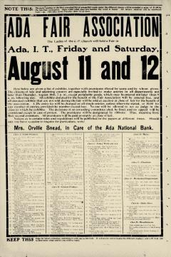 Ada Evening News, June 08, 1905, Page 4
