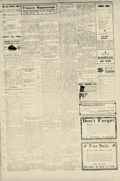 Ada Evening News, June 09, 1905, Page 3