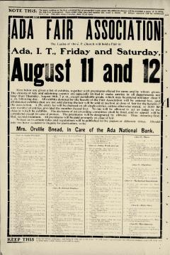 Ada Evening News, June 09, 1905, Page 4