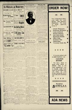 Ada Evening News, June 17, 1905, Page 4