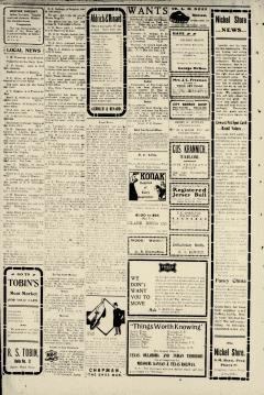 Ada Evening News, June 27, 1905, Page 2
