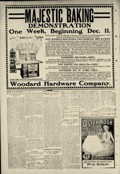Ada Evening News, December 07, 1905, Page 4