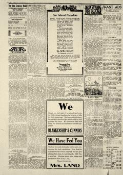 Ada Evening News, January 01, 1919, Page 2