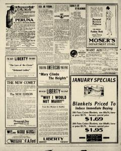 Ada Evening News, January 04, 1919, Page 4